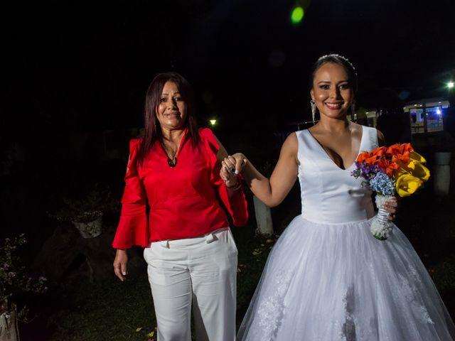 El matrimonio de Jhoanna y Shirley en Cali, Valle del Cauca 2