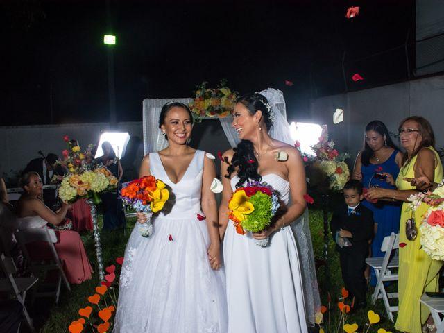 El matrimonio de Jhoanna y Shirley en Cali, Valle del Cauca 9