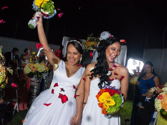 El matrimonio de Jhoanna y Shirley en Cali, Valle del Cauca 10