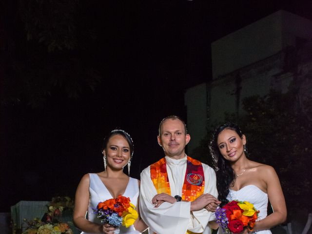 El matrimonio de Jhoanna y Shirley en Cali, Valle del Cauca 11