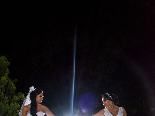 El matrimonio de Jhoanna y Shirley en Cali, Valle del Cauca 15