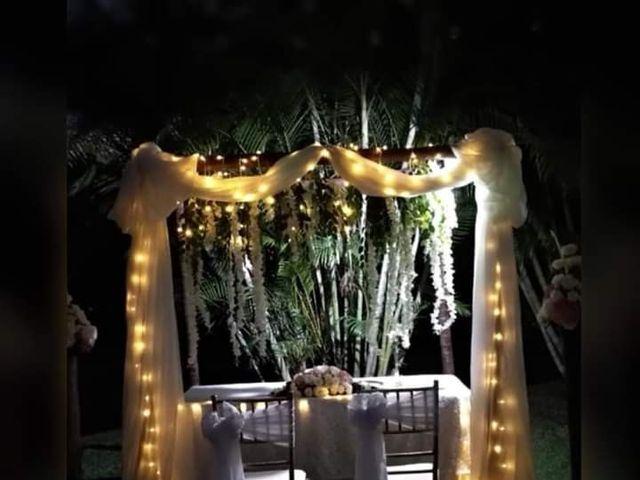 El matrimonio de Jonathan  y Juliana  en Cali, Valle del Cauca 3