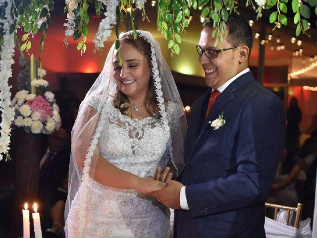 El matrimonio de Jonathan  y Juliana  en Cali, Valle del Cauca 1