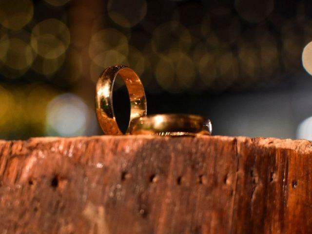 El matrimonio de Jonathan  y Juliana  en Cali, Valle del Cauca 2