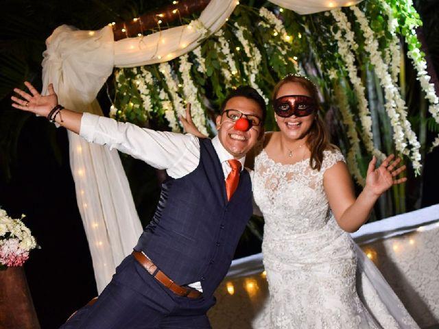 El matrimonio de Jonathan  y Juliana  en Cali, Valle del Cauca 5