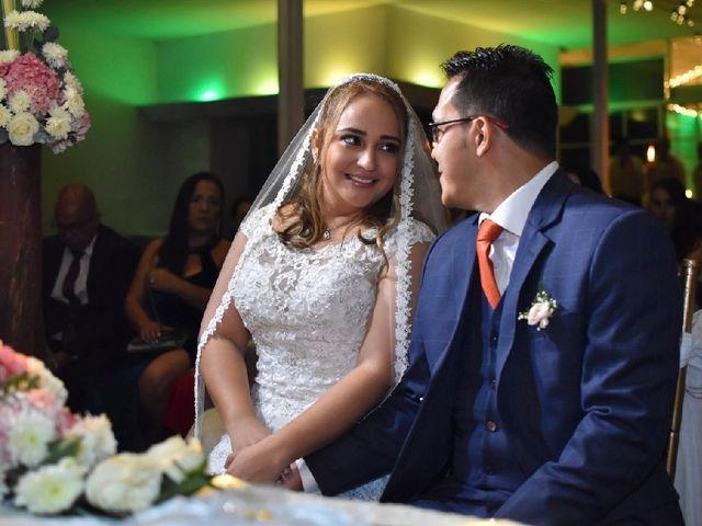 El matrimonio de Jonathan  y Juliana  en Cali, Valle del Cauca 6