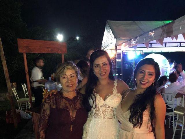 El matrimonio de Felipe Ramirez  y Lorena Martinez en Guaduas, Cundinamarca 7