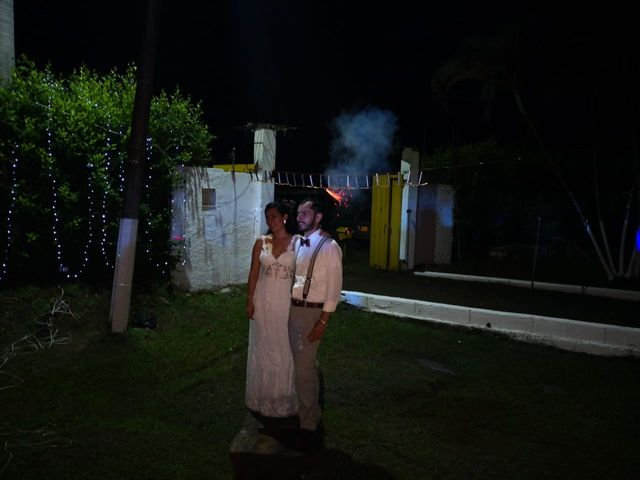 El matrimonio de Felipe Ramirez  y Lorena Martinez en Guaduas, Cundinamarca 8