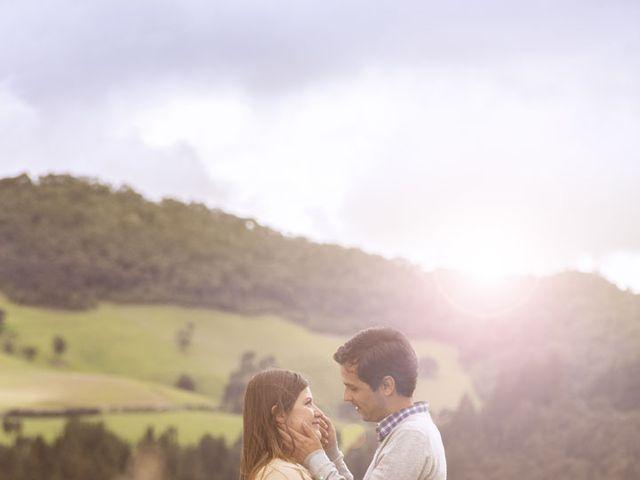 El matrimonio de Manuel y Jenny en Villa de Leyva, Boyacá 5