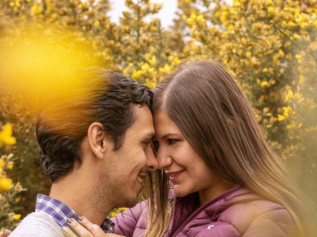 El matrimonio de Manuel y Jenny en Villa de Leyva, Boyacá 6