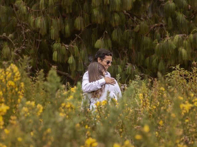 El matrimonio de Manuel y Jenny en Villa de Leyva, Boyacá 12