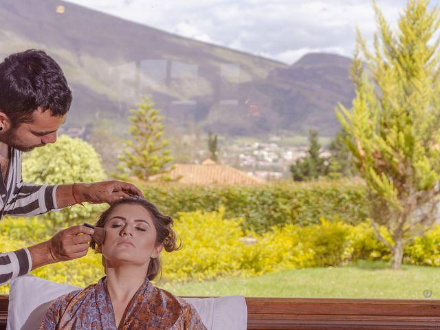 El matrimonio de Manuel y Jenny en Villa de Leyva, Boyacá 13
