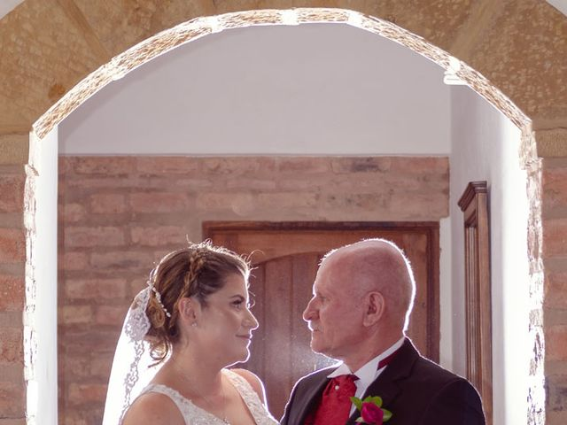 El matrimonio de Manuel y Jenny en Villa de Leyva, Boyacá 18