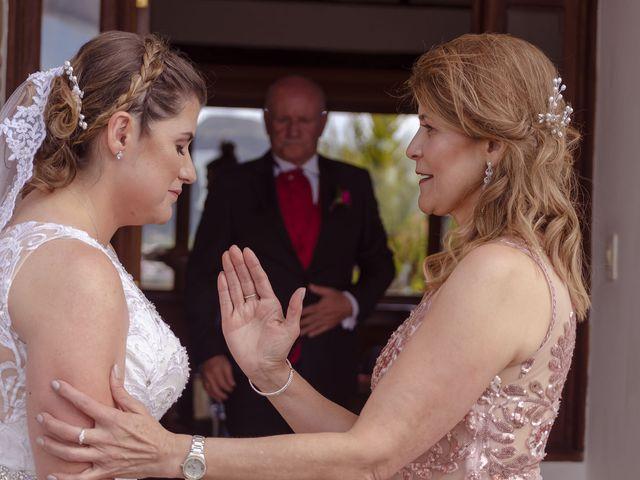 El matrimonio de Manuel y Jenny en Villa de Leyva, Boyacá 20