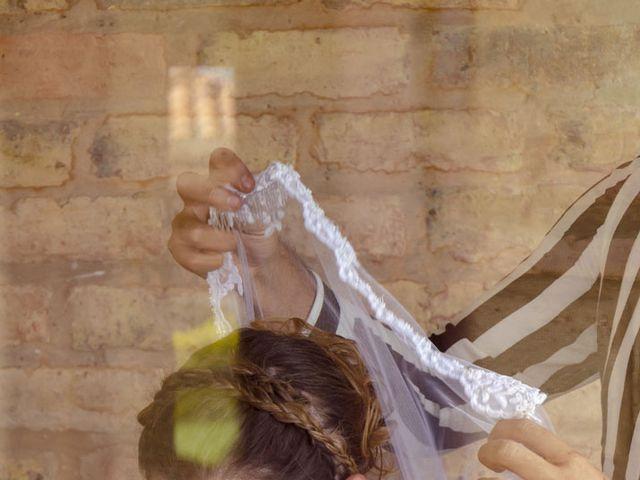 El matrimonio de Manuel y Jenny en Villa de Leyva, Boyacá 21