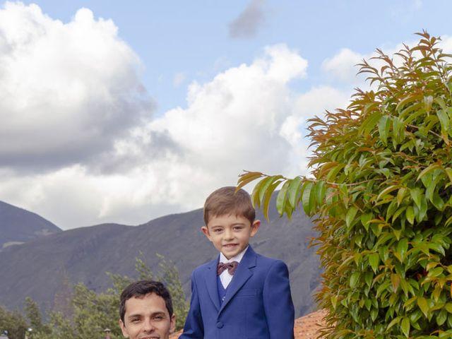 El matrimonio de Manuel y Jenny en Villa de Leyva, Boyacá 27
