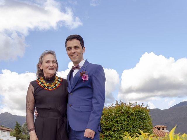 El matrimonio de Manuel y Jenny en Villa de Leyva, Boyacá 28