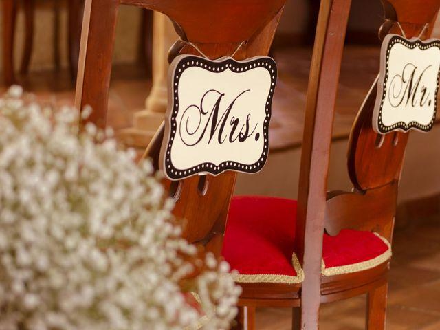 El matrimonio de Manuel y Jenny en Villa de Leyva, Boyacá 30
