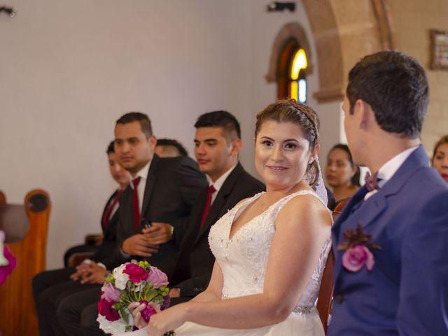 El matrimonio de Manuel y Jenny en Villa de Leyva, Boyacá 37