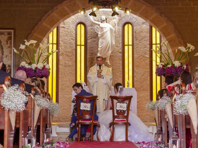 El matrimonio de Manuel y Jenny en Villa de Leyva, Boyacá 39