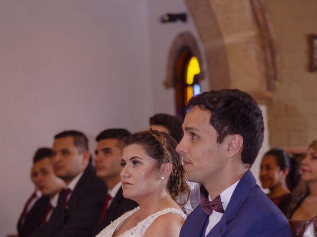 El matrimonio de Manuel y Jenny en Villa de Leyva, Boyacá 40