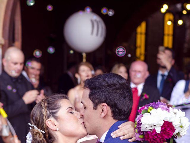 El matrimonio de Manuel y Jenny en Villa de Leyva, Boyacá 46