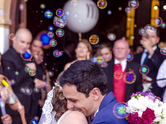 El matrimonio de Manuel y Jenny en Villa de Leyva, Boyacá 47