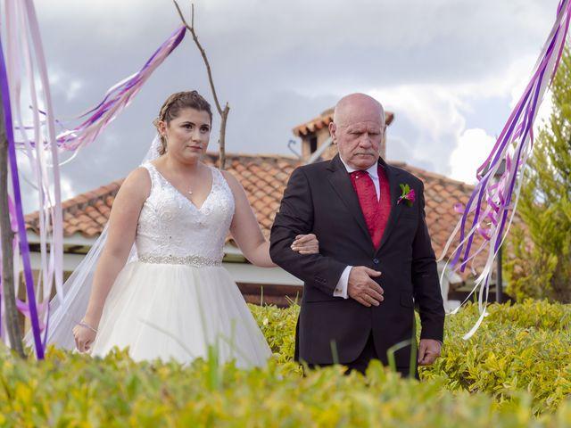 El matrimonio de Manuel y Jenny en Villa de Leyva, Boyacá 49