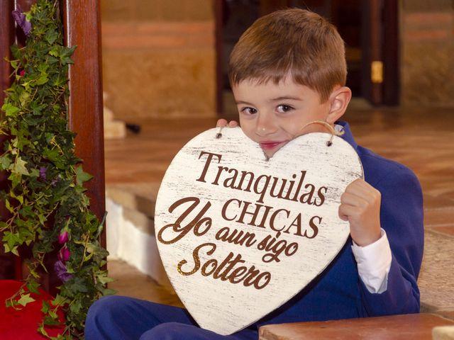 El matrimonio de Manuel y Jenny en Villa de Leyva, Boyacá 50