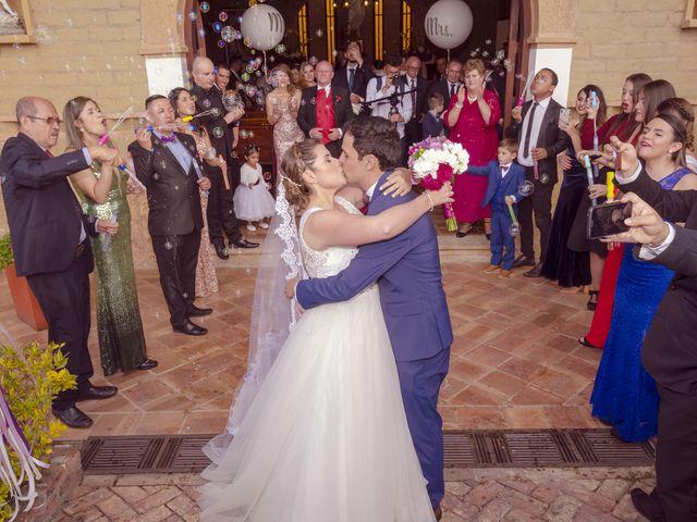 El matrimonio de Manuel y Jenny en Villa de Leyva, Boyacá 51