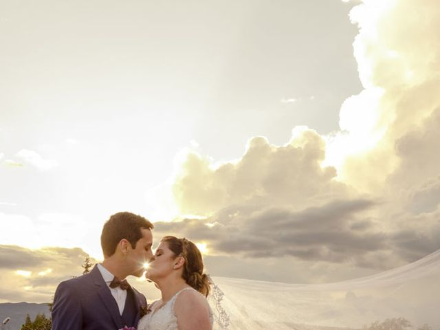 El matrimonio de Manuel y Jenny en Villa de Leyva, Boyacá 54