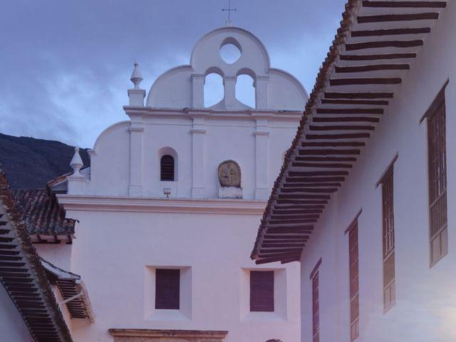 El matrimonio de Manuel y Jenny en Villa de Leyva, Boyacá 56