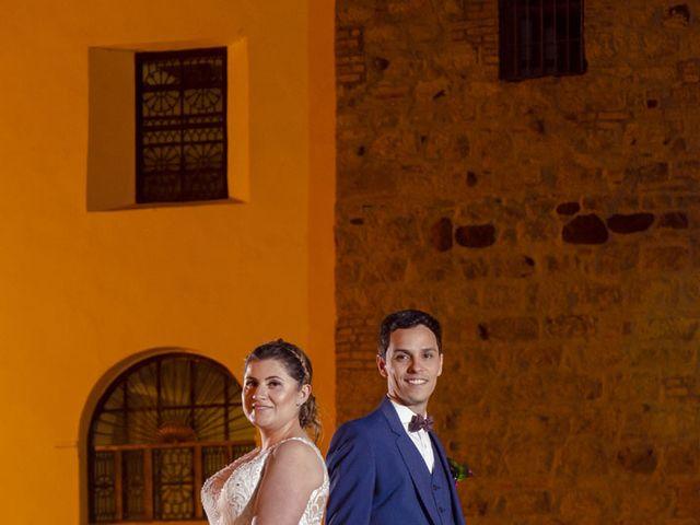 El matrimonio de Manuel y Jenny en Villa de Leyva, Boyacá 61