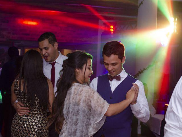 El matrimonio de Manuel y Jenny en Villa de Leyva, Boyacá 67
