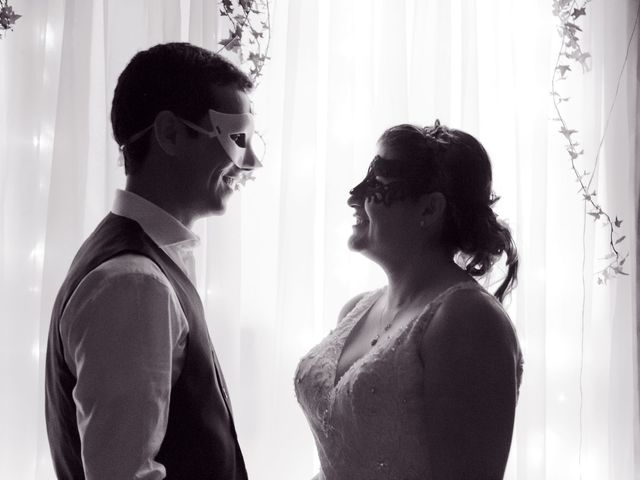 El matrimonio de Manuel y Jenny en Villa de Leyva, Boyacá 79