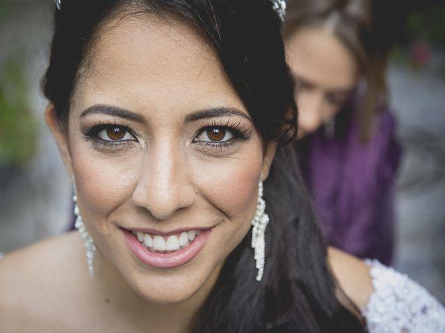 El matrimonio de Andrés y Carolina en Medellín, Antioquia 10