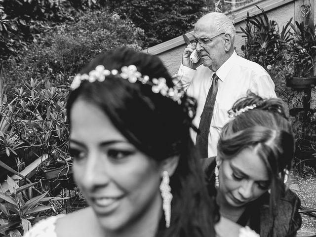 El matrimonio de Andrés y Carolina en Medellín, Antioquia 12