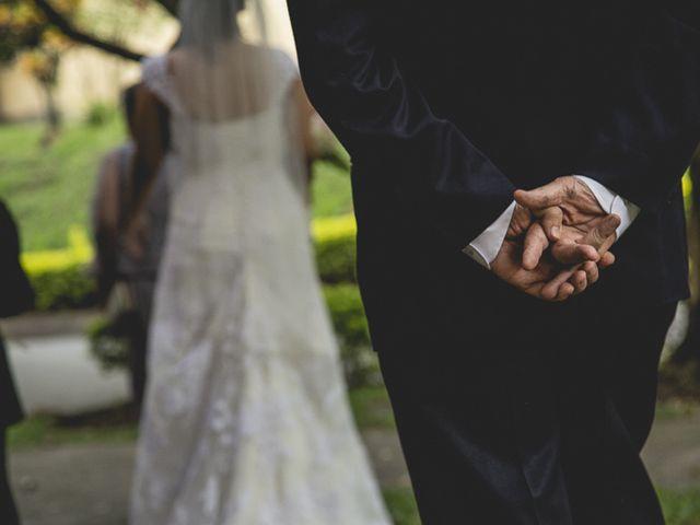 El matrimonio de Andrés y Carolina en Medellín, Antioquia 18