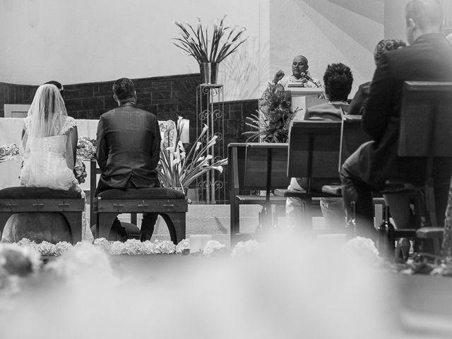 El matrimonio de Andrés y Carolina en Medellín, Antioquia 20