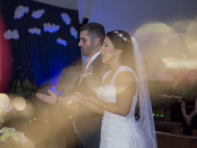 El matrimonio de Andrés y Carolina en Medellín, Antioquia 21