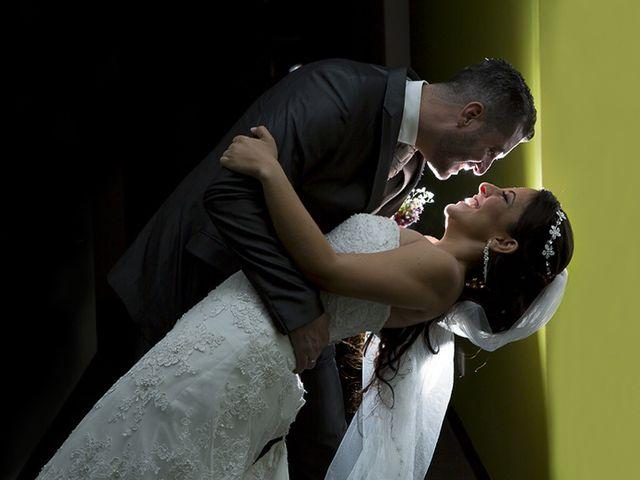 El matrimonio de Andrés y Carolina en Medellín, Antioquia 24