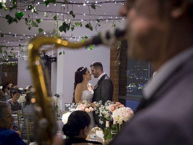 El matrimonio de Andrés y Carolina en Medellín, Antioquia 26