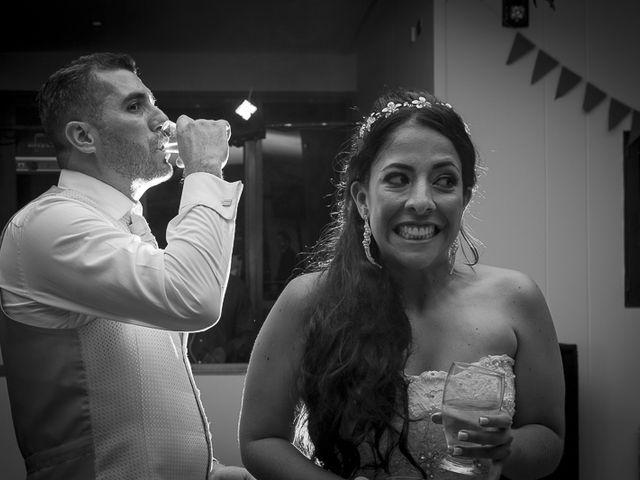 El matrimonio de Andrés y Carolina en Medellín, Antioquia 28
