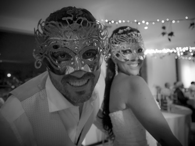 El matrimonio de Andrés y Carolina en Medellín, Antioquia 30