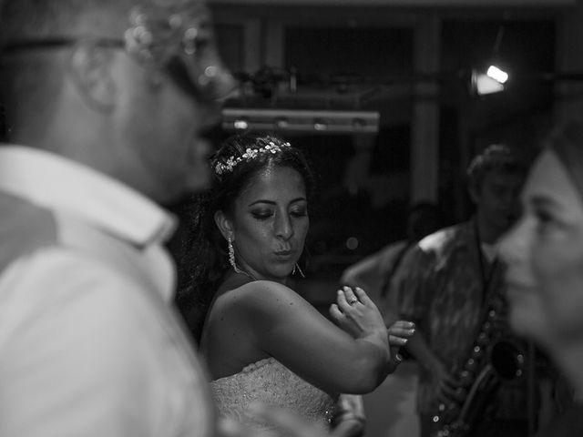 El matrimonio de Andrés y Carolina en Medellín, Antioquia 32