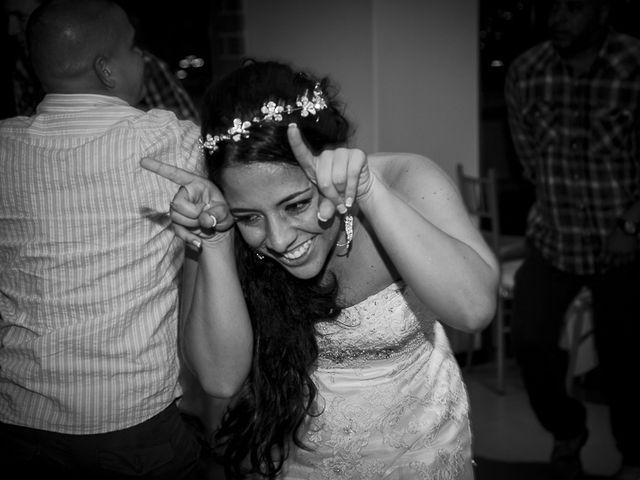 El matrimonio de Andrés y Carolina en Medellín, Antioquia 35