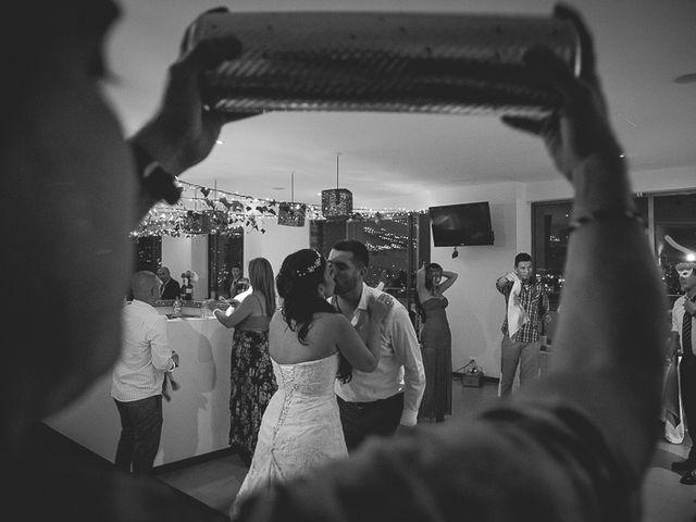 El matrimonio de Andrés y Carolina en Medellín, Antioquia 36
