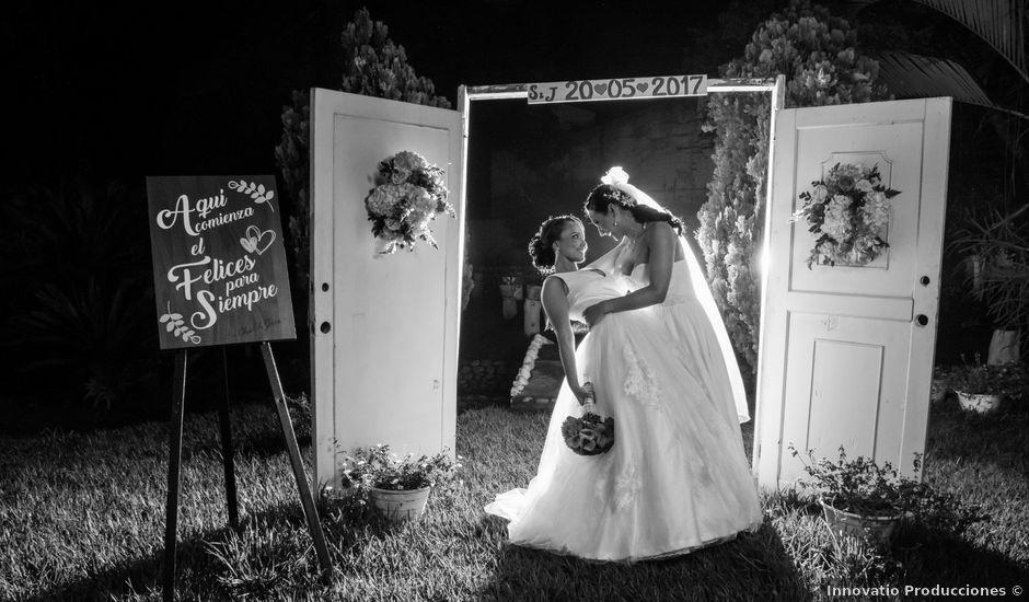 El matrimonio de Jhoanna y Shirley en Cali, Valle del Cauca