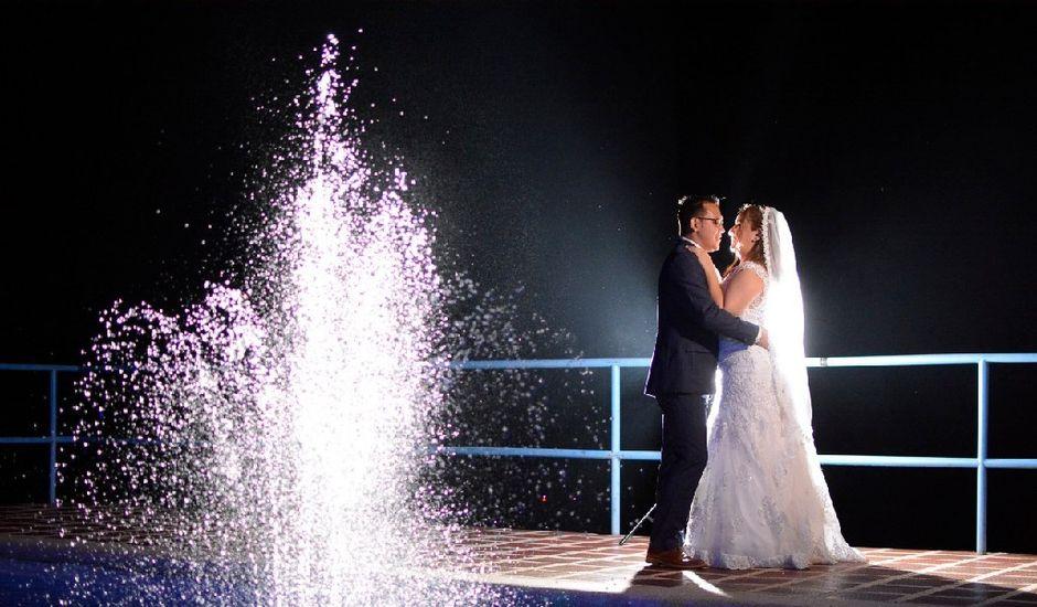 El matrimonio de Jonathan  y Juliana  en Cali, Valle del Cauca