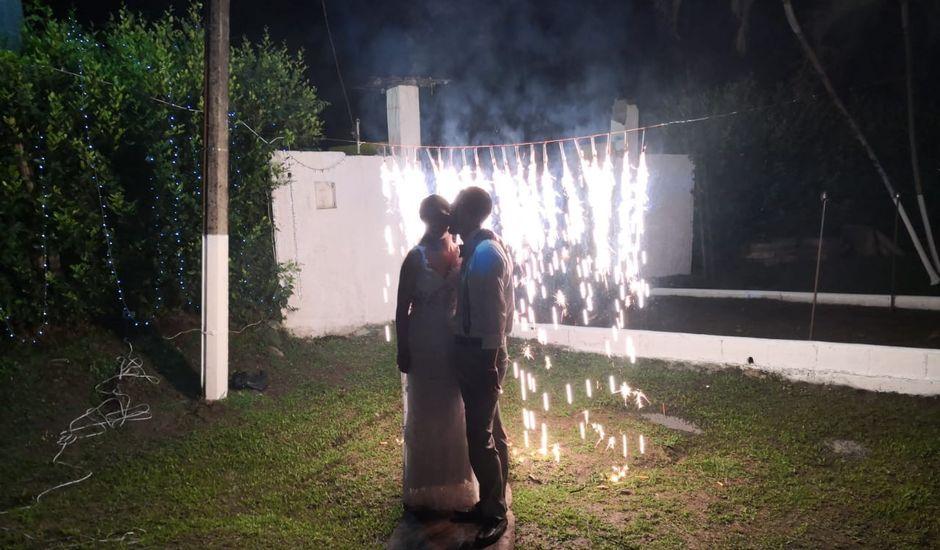 El matrimonio de Felipe Ramirez  y Lorena Martinez en Guaduas, Cundinamarca